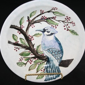 bird-on-a-tree-plate